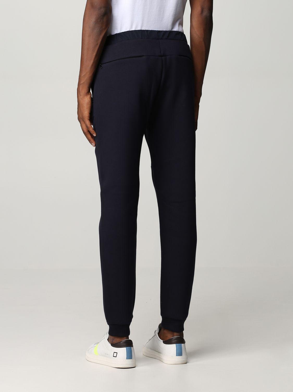 Pantalon Pmds: Pantalon homme Pmds bleu 2