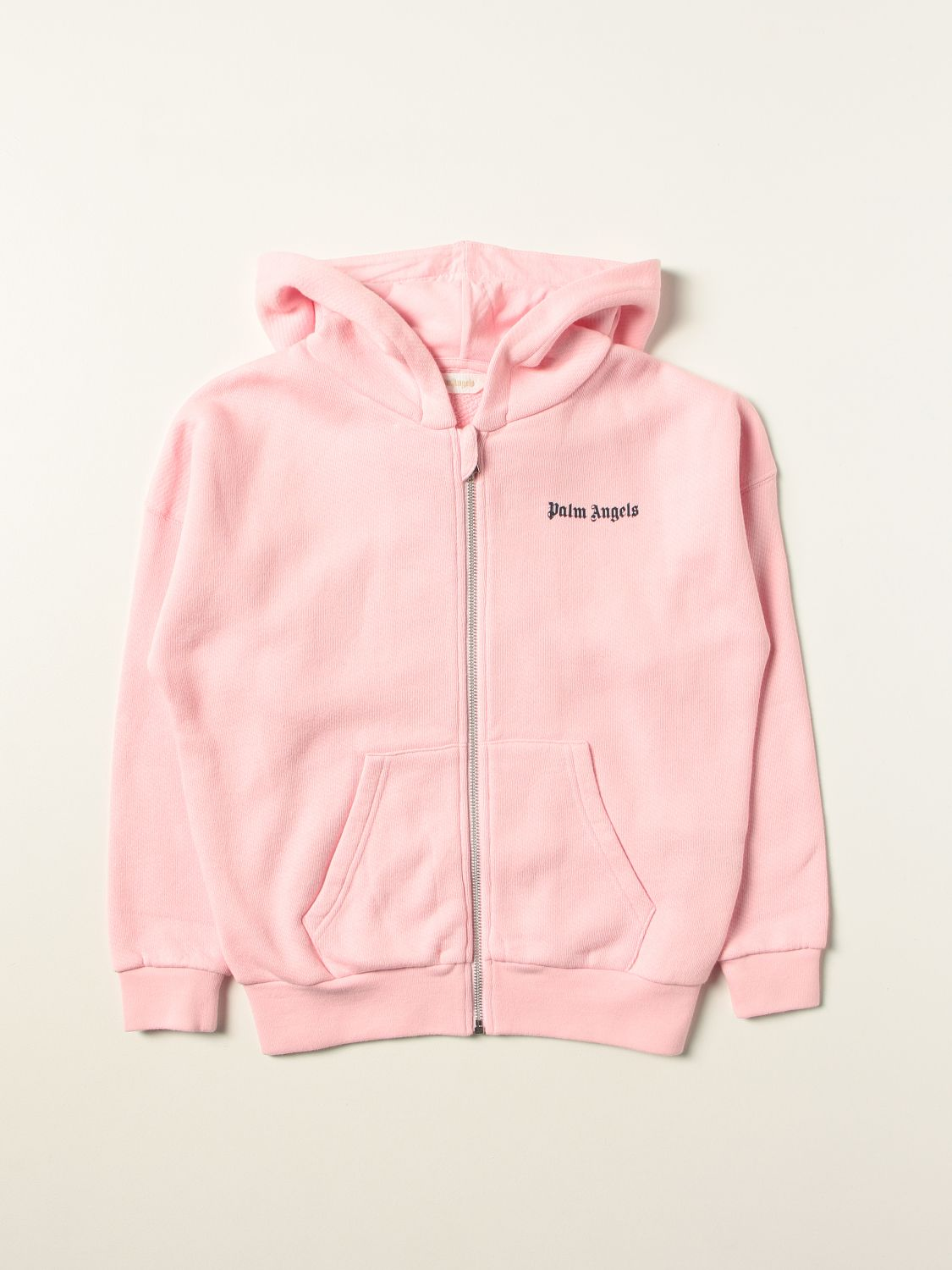 Sweater Palm Angels: Sweater kids Palm Angels pink 1