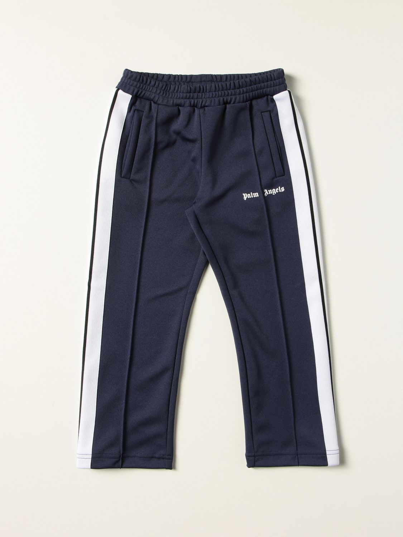 Pantalone Palm Angels: Truck blue navy 1