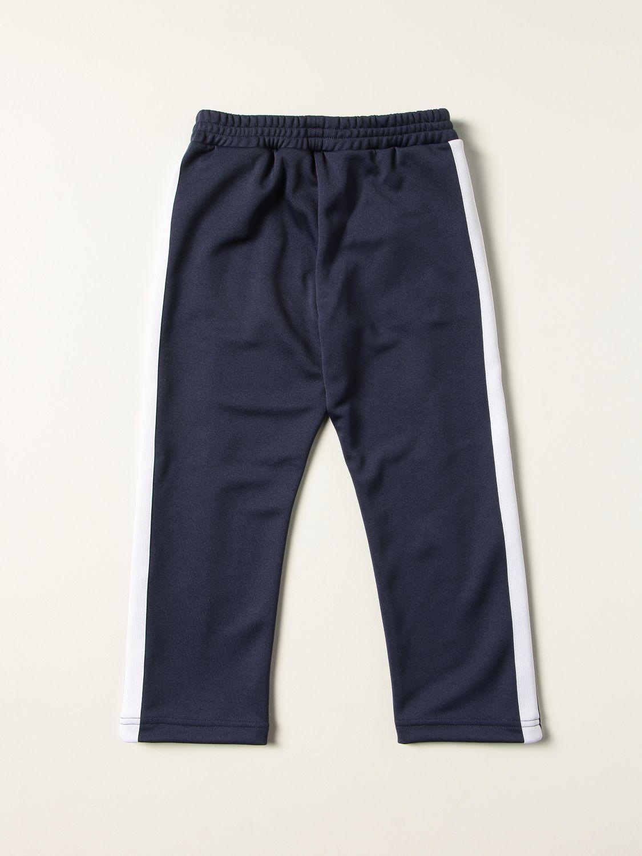 Pantalone Palm Angels: Truck blue navy 2