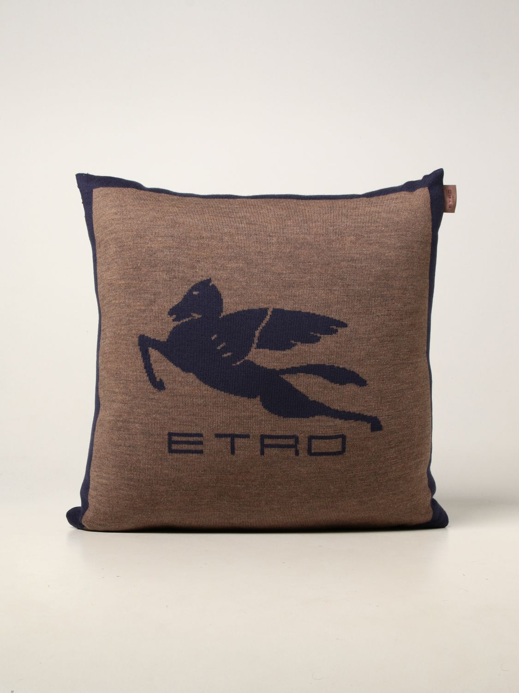 CUBIERTA Etro Home: Cubierta homeware Etro Home gris 1