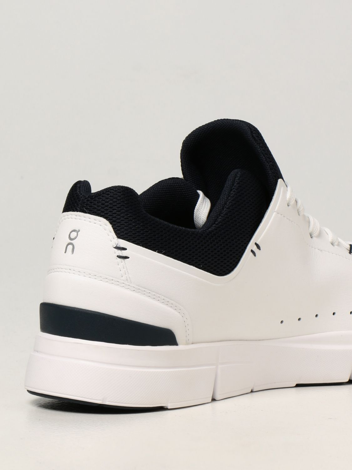 Baskets The Roger: Chaussures homme The Roger blanc 3