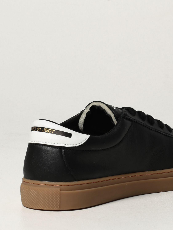 Zapatillas Pro 01 Ject: Zapatos hombre Pro 01 Ject negro 3