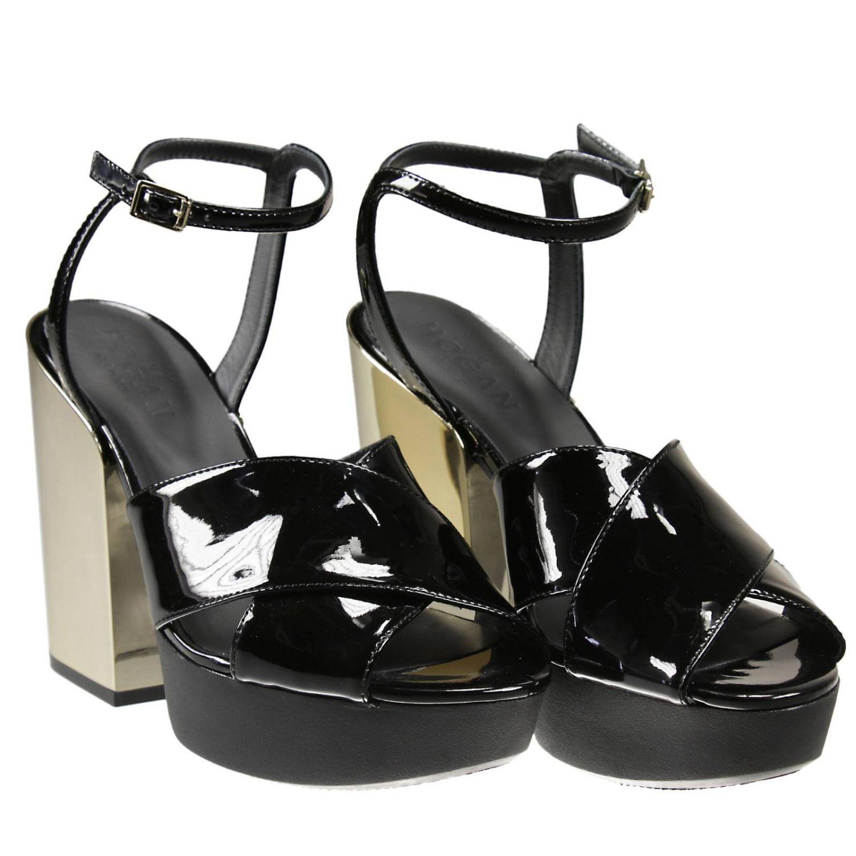 Scarpe con tacco donna Hogan