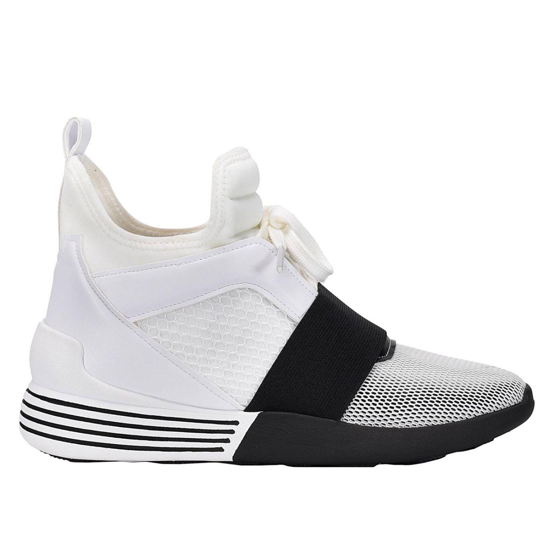 Baskets Kendall + Kylie: Chaussures femme Kendall + Kylie noir 1