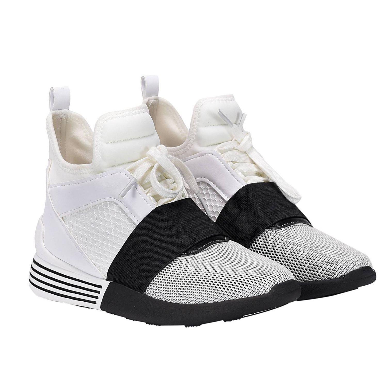 Baskets Kendall + Kylie: Chaussures femme Kendall + Kylie noir 2