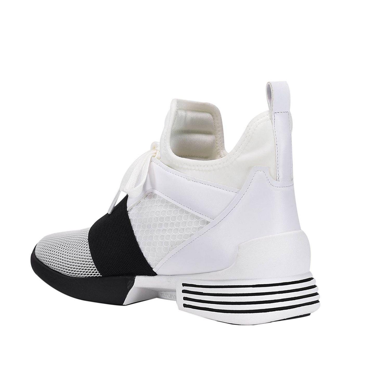 Baskets Kendall + Kylie: Chaussures femme Kendall + Kylie noir 3