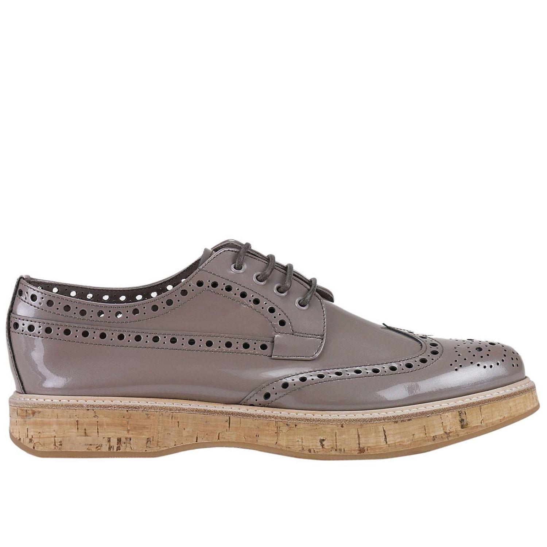 Oxford Shoes Shoes Women Church's 8219333