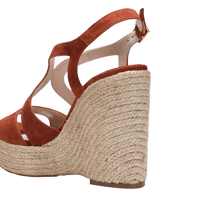 Shoes women Paloma BarcelÒ rust 4
