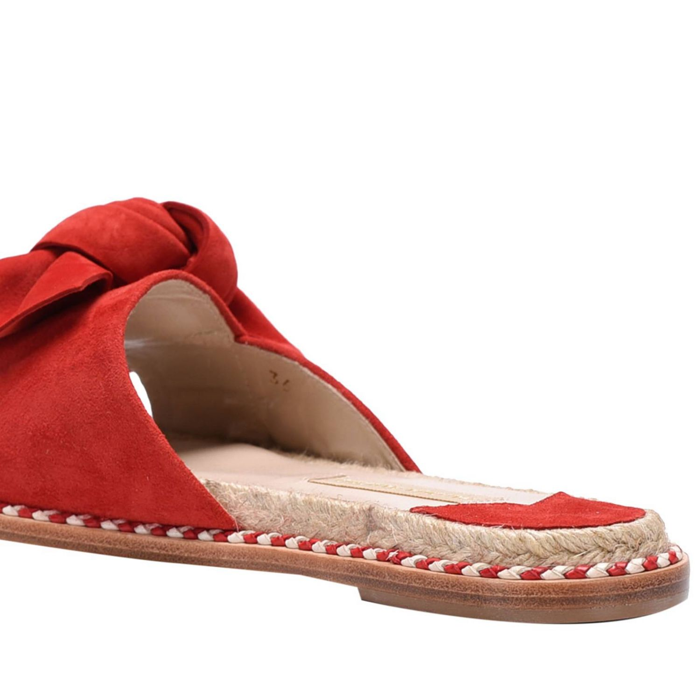 Scarpe donna Paloma BarcelÒ rosso 4