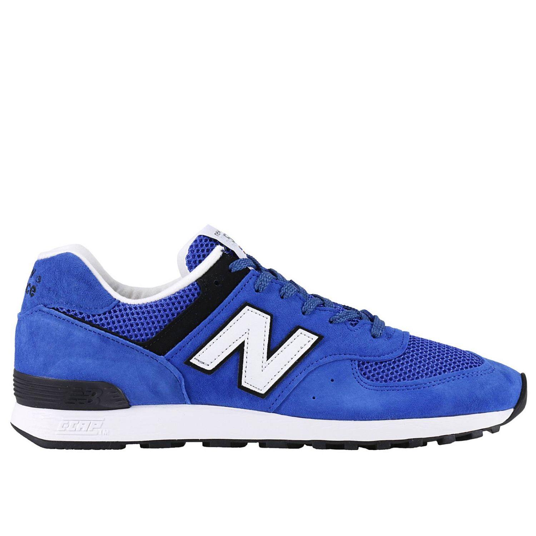 Zapatos hombre New Balance