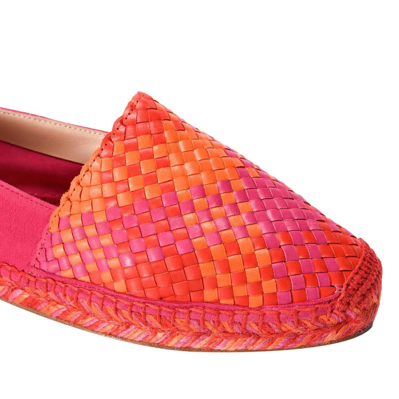 Обувь Женское Castaner фуксия 3