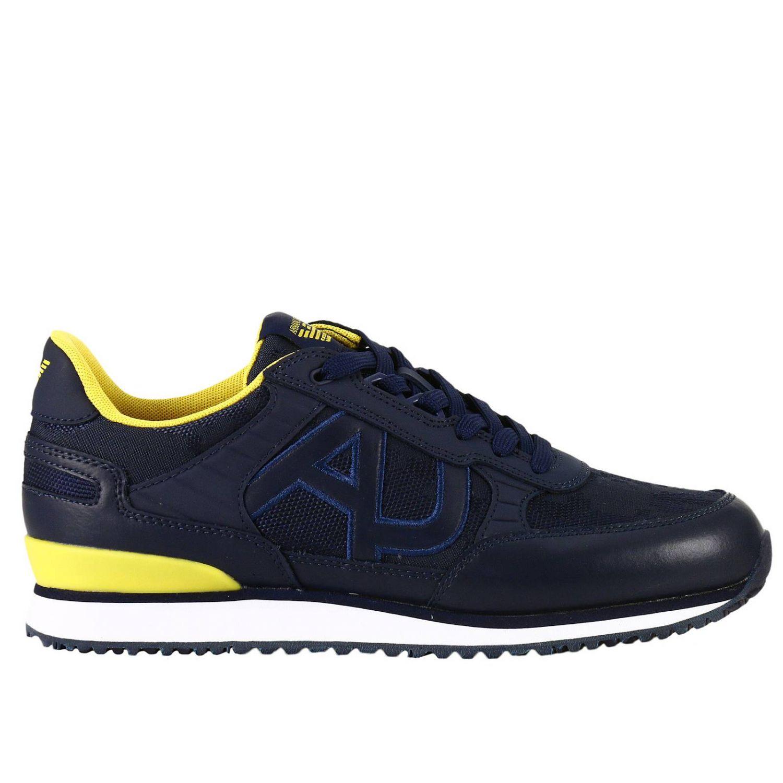 Sneakers men Armani Jeans | Sneakers