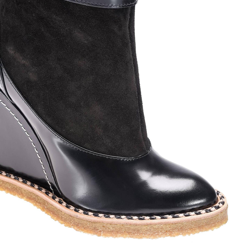 Shoes women Paloma BarcelÒ black 3
