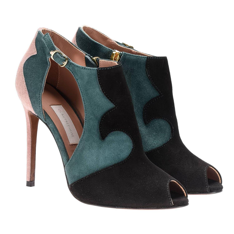 鞋 女士 L'autre Chose 彩色 2