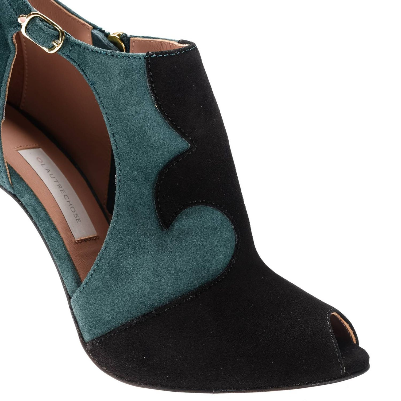 鞋 女士 L'autre Chose 彩色 3
