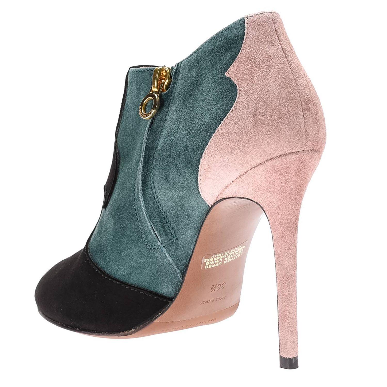 鞋 女士 L'autre Chose 彩色 4