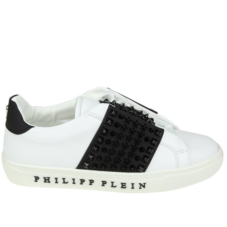 Baskets homme Philipp Plein