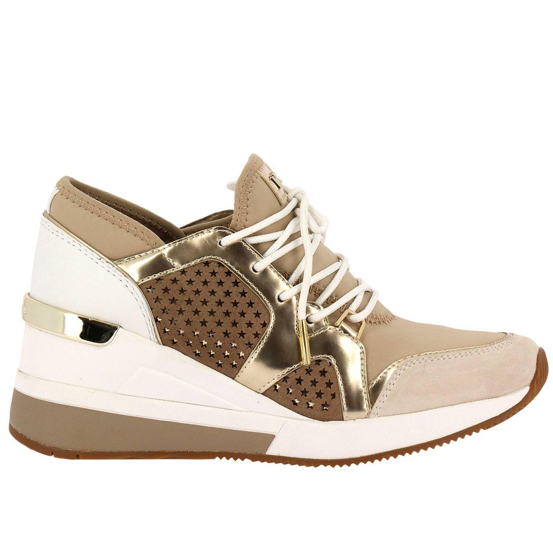 Sneakers Shoes Women Michael Michael Kors 8324205