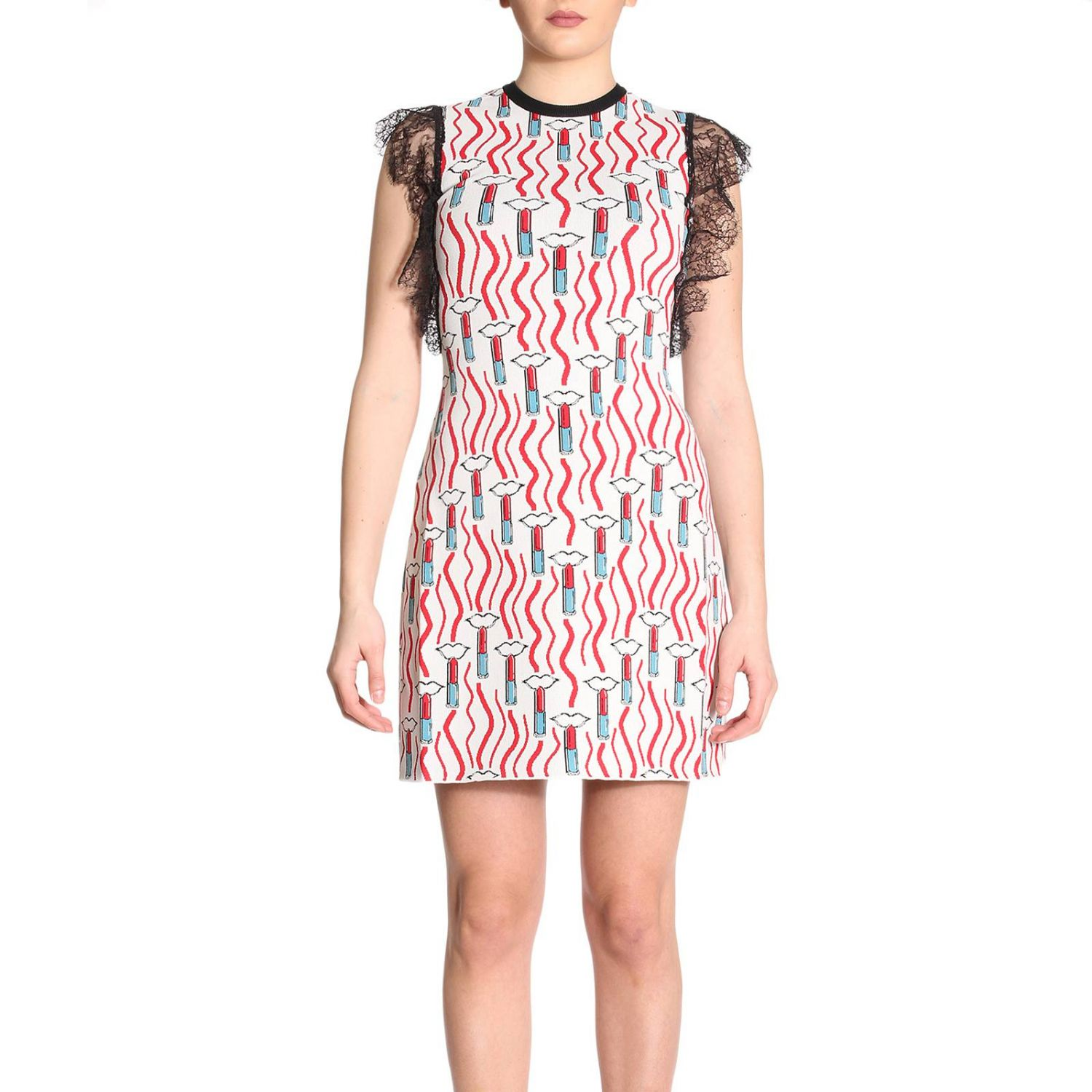 Dress Dress Women Valentino 8336362