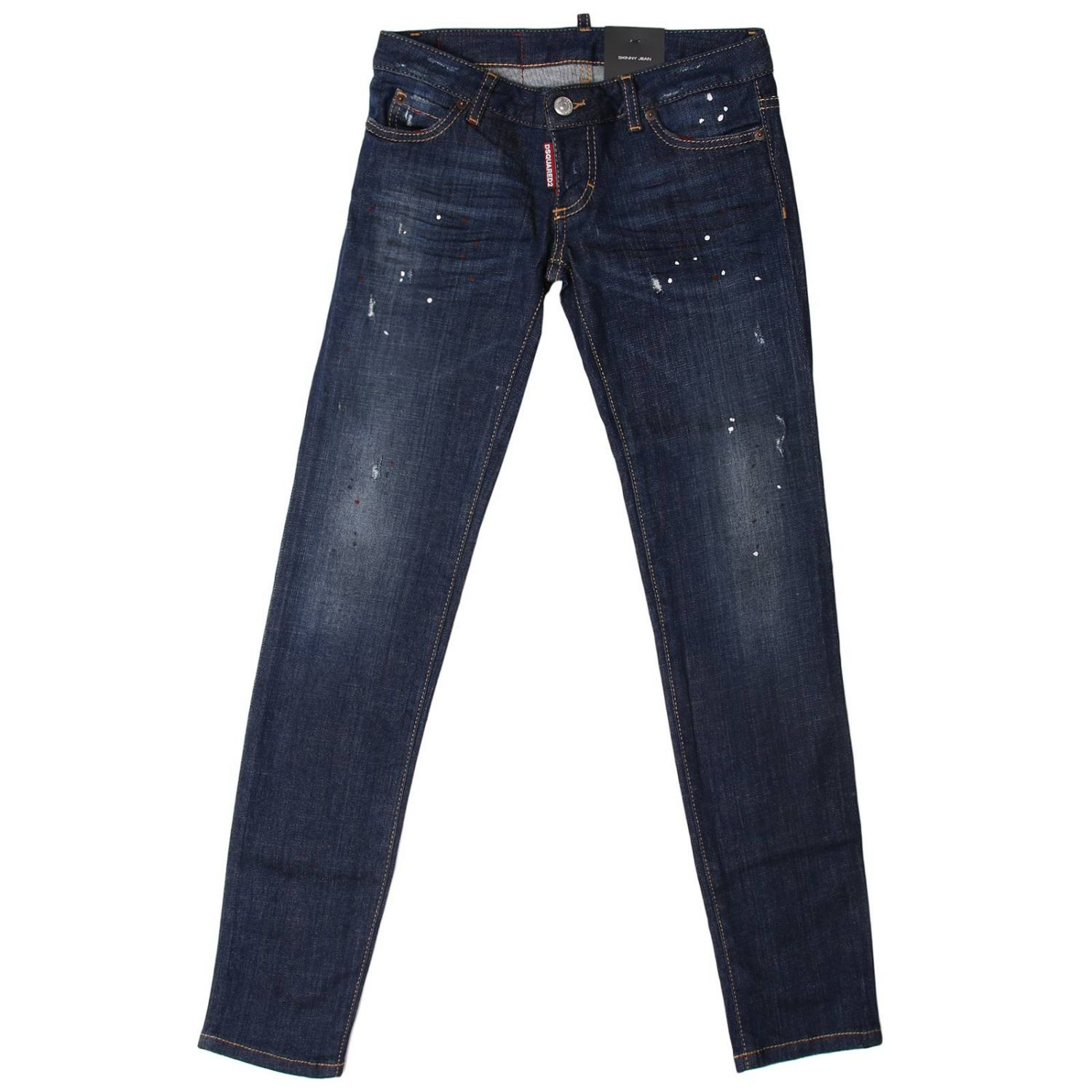 Jeans Jeans Kids Dsquared2 Junior 8342931