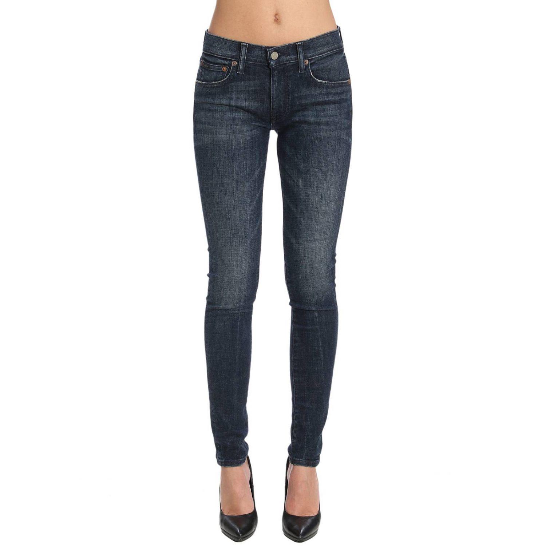 Jeans Jeans Women Polo Ralph Lauren 8346054