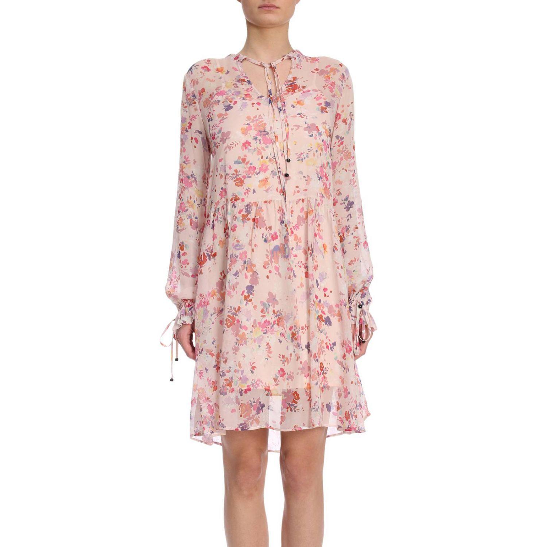 Dress Dress Women Twin Set 8346087