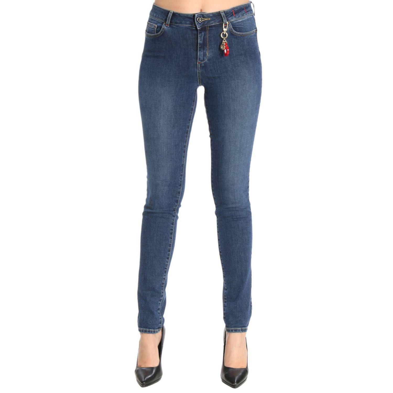 Jeans Jeans Women Twin Set 8349605