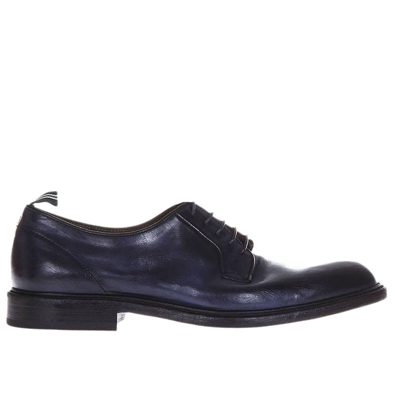 Brogue Shoes Shoes Men Green George 8350779