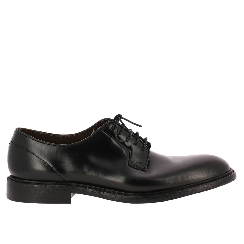 Brogue Shoes Shoes Men Green George 8350804
