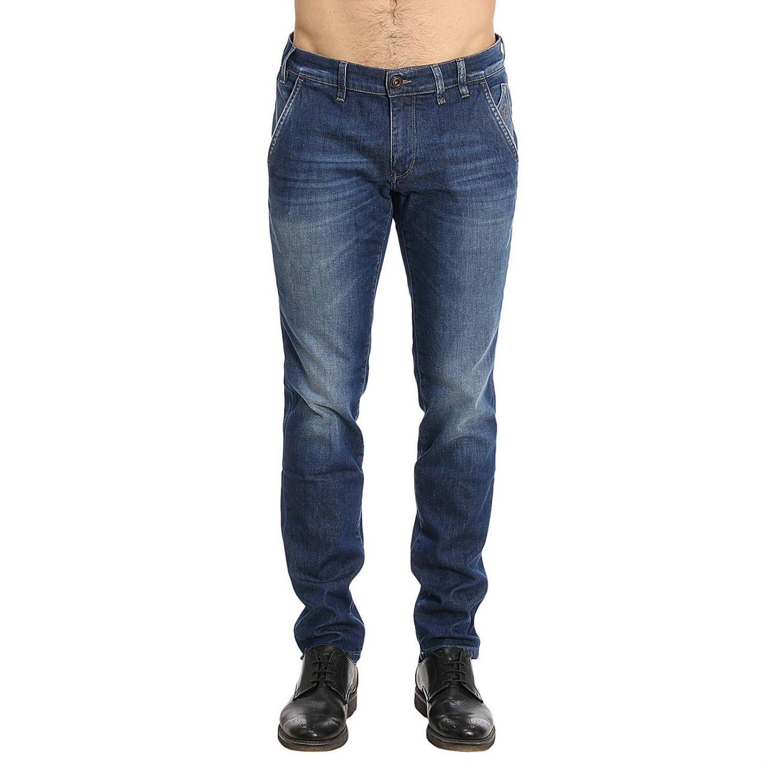 Jeans Jeans Men Jeckerson 8351698