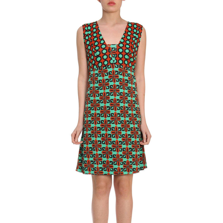 Dress Dress Women Maliparmi 8360420