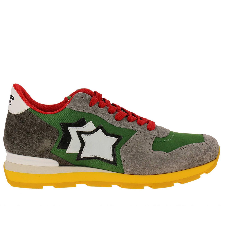Sneakers Sneakers Men Atlantic Stars 8357751