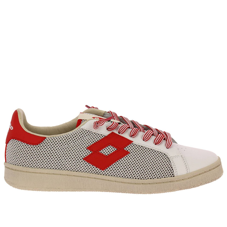 Sneakers Sneakers Men Lotto Legenda 8357843