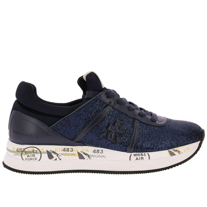 Sneakers Shoes Women Premiata 8358494