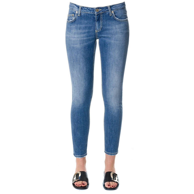 Jeans Jeans Women Dondup 8358702