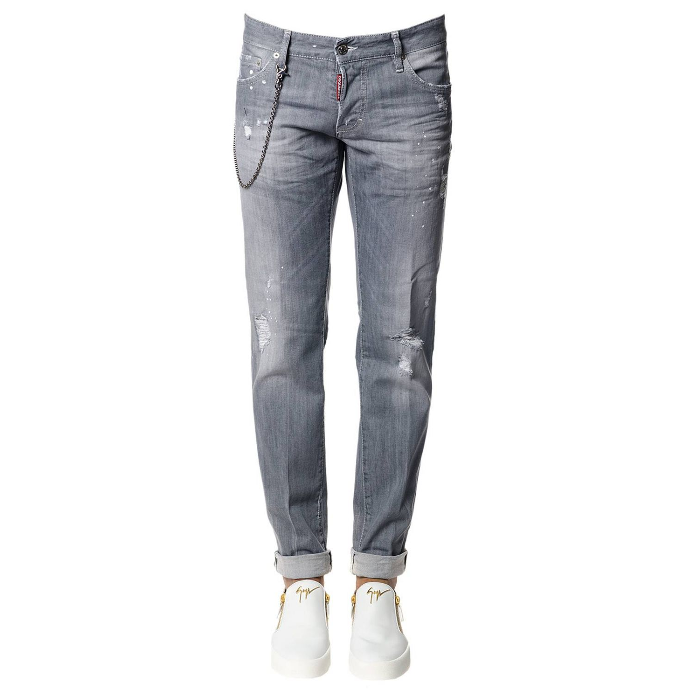 Jeans Jeans Men Dsquared2 8359370