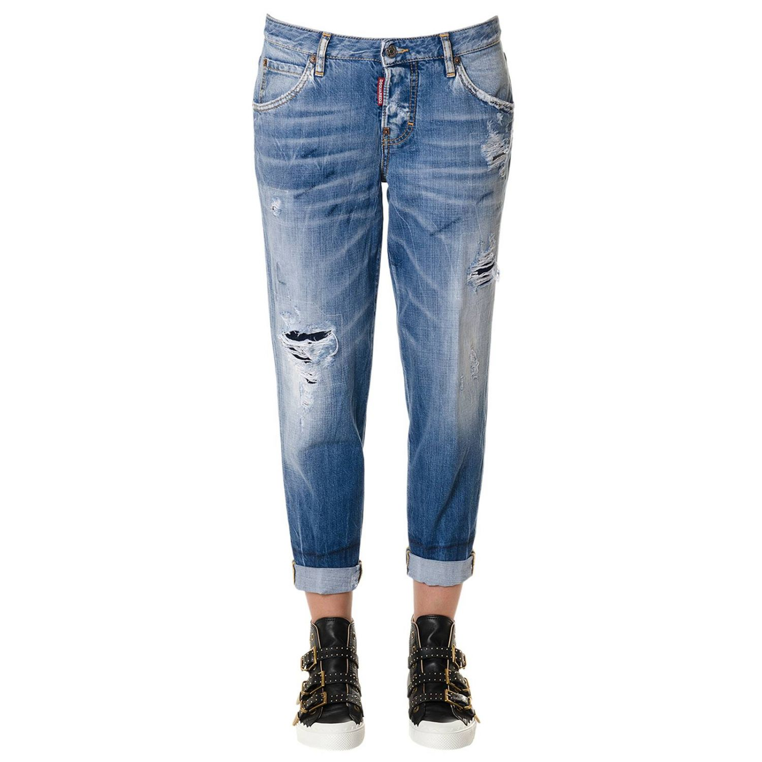 Jeans Jeans Women Dsquared2 8359453