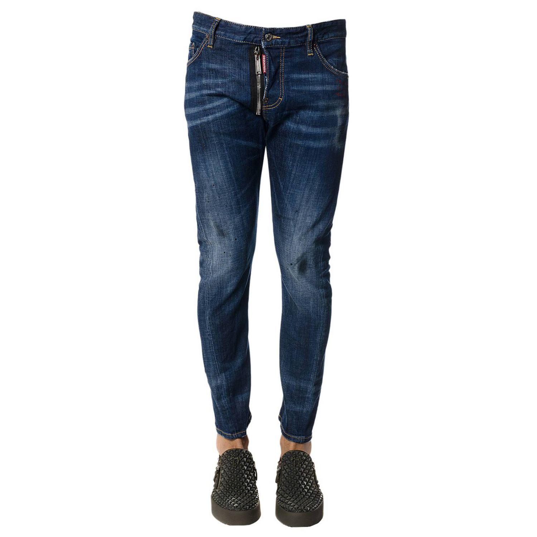 Jeans Jeans Men Dsquared2 8385218