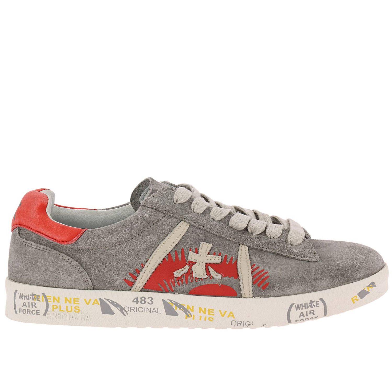 Sneakers Sneakers Women Premiata 8360048