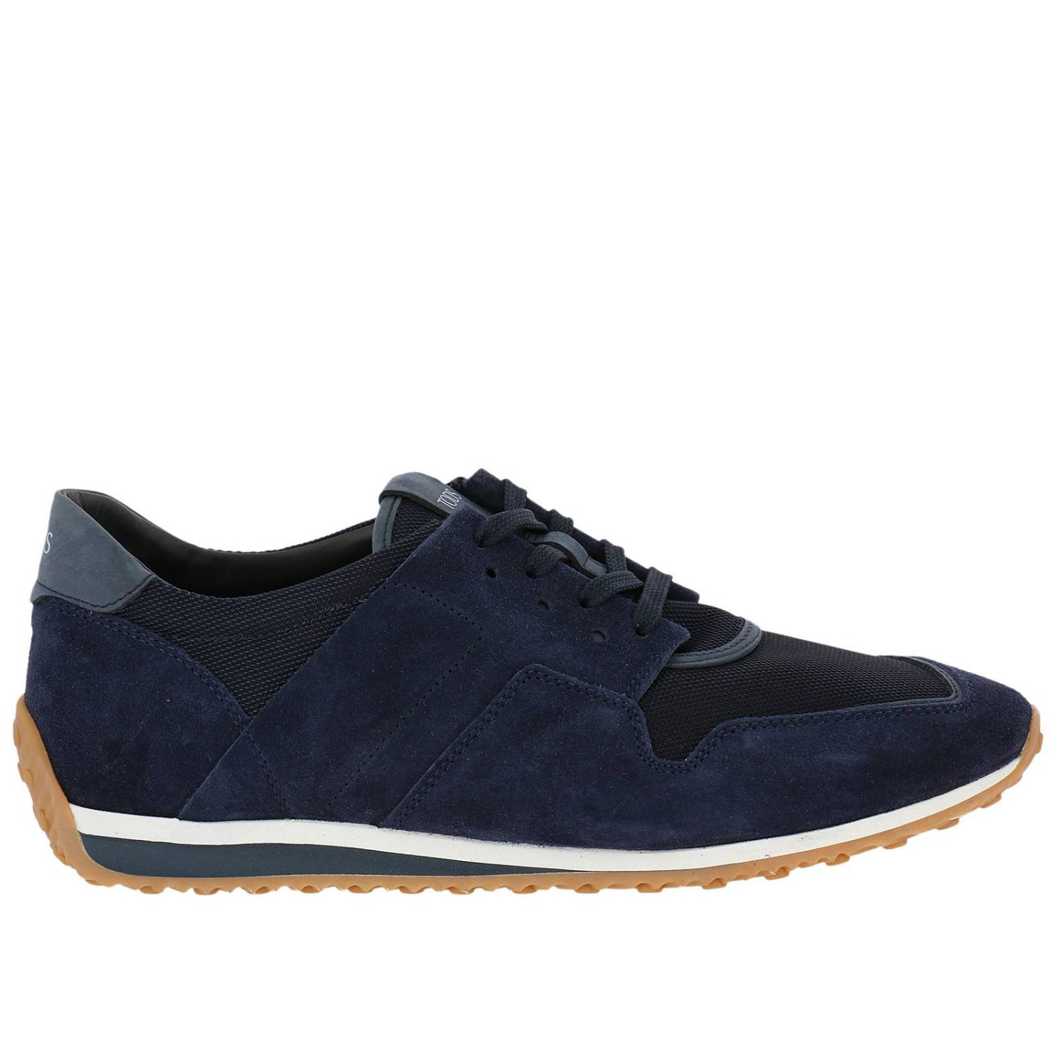 Sneakers Shoes Men Tod's 8360070