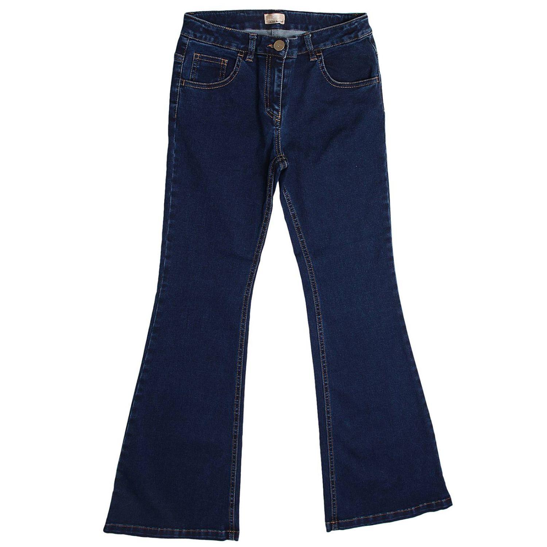 Jeans Jeans Kids Elisabetta Franchi 8360592