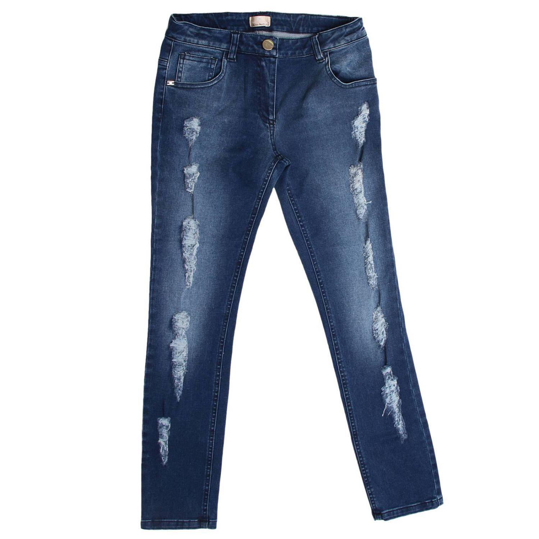 Jeans Jeans Kids Elisabetta Franchi 8360598