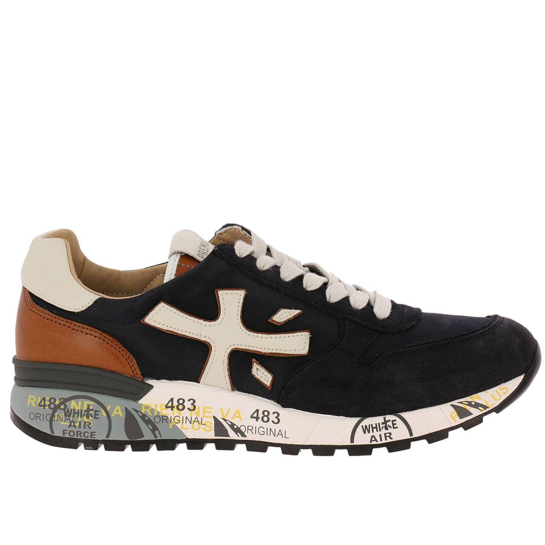 Sneakers Sneakers Men Premiata 8394071
