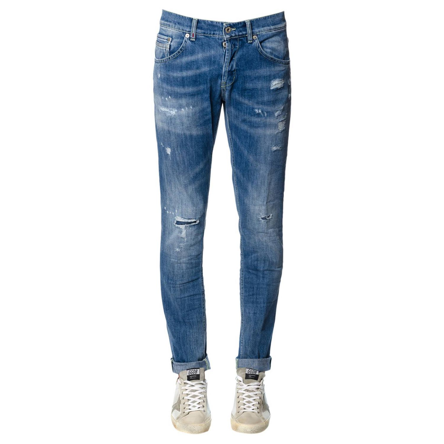 Jeans Jeans Men Dondup 8361565