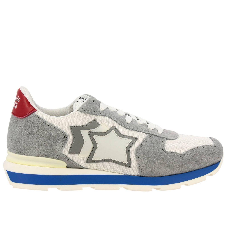 Sneakers Sneakers Men Atlantic Stars 8361641