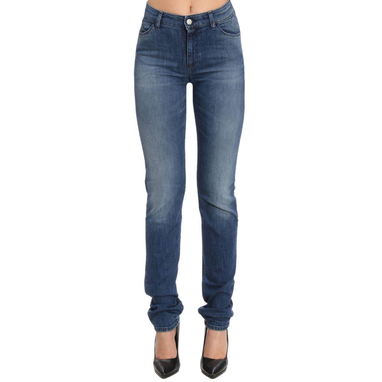 Jeans Jeans Women Emporio Armani 8362359
