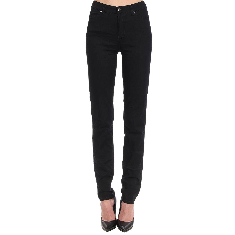 Jeans Jeans Women Emporio Armani 8362363