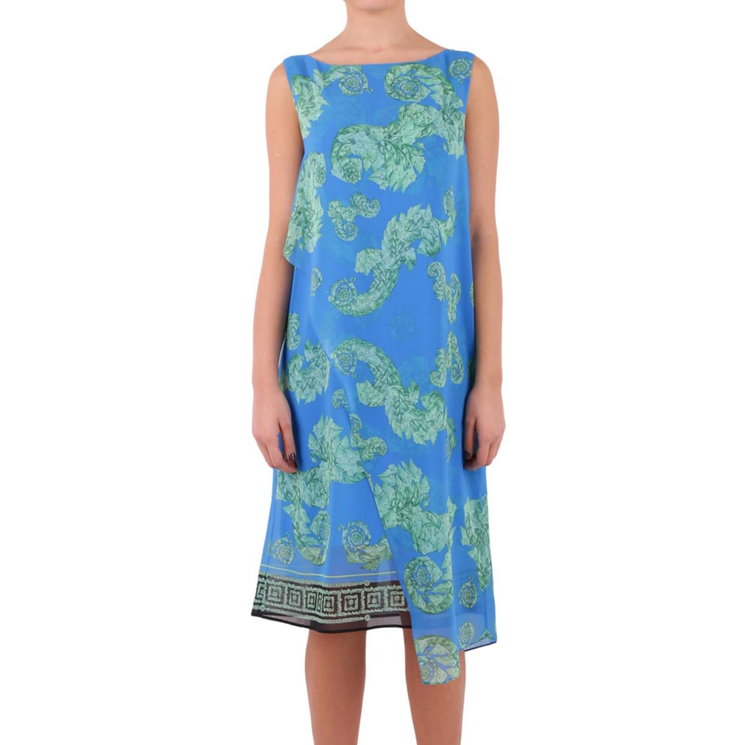 Dress Dress Women Versace Collection 8363398