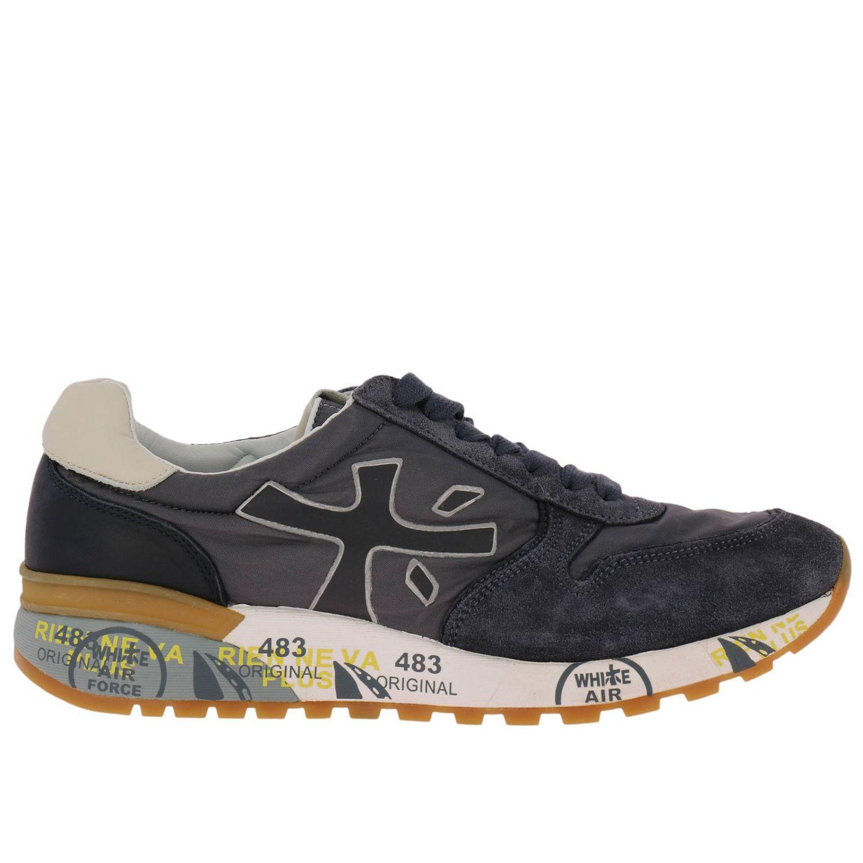 Sneakers Sneakers Men Premiata 8365697